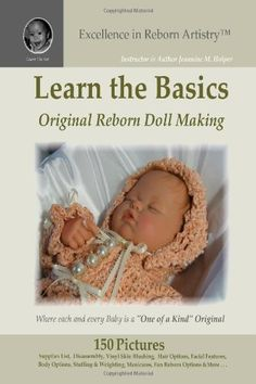 Free Reborn Tutorials : Still Moments Nursery: Completed ...