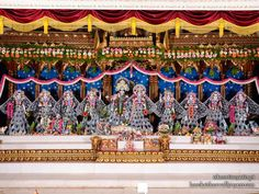 Sri Sri Radha Govinda with Ashta Sakhi Wallpaper (004)   Download Wallpaper: http://wallpapers.iskcondesiretree.com/sri-sri-radha-govinda-with-ashtasakhi-iskcon-tirupati-wallpaper-004/  Subscribe to Hare Krishna Wallpapers: http://harekrishnawallpapers.com/subscribe/  #AshtaSakhi, #Campakalata, #Citra, #Govinda, #Indulekha, #Krishna, #Lalita, #RadhaGovinda, #RadhaGovindaLalitaVishakha, #RadhaGovindaWithAshtaSakhi, #RadhaKrishna, #RadhaKrishnaLalitaVishakha, #RadhaKrishn