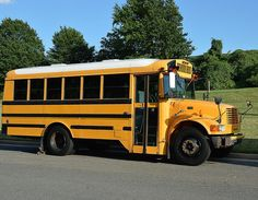 The Chowchilla School Bus Gets Hijacked-Part 2