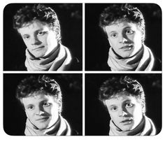 Colin Firth / Dutch Girls