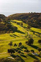 Torrey Pines Golf Course Photo