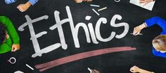 Business Ethics - ICSA Blog