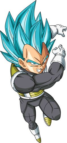 Vegeta Super Saiyan God Super Saiyan by Dark-Crawler.deviantart.com on @DeviantArt #SonGokuKakarot