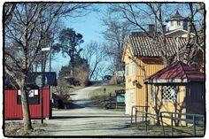 Klubbensborg by Nicklas Lindblom