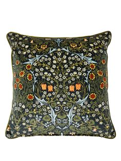 Morocco Can Can Filled Cushion 43cm x 43cm