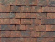 Brand New British Hand Made Clay Roof Tiles  Hanbury  Range