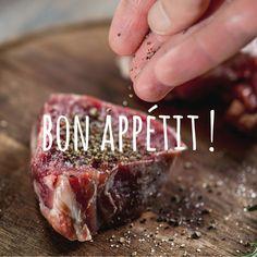 #Viande #Meat #Boeuf #Beef #Porc #Pork #Agneau #Veal #Steak #Bonappetit #Cuisine #Cooking #Rumsteck #Recette #Recipe