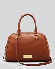 MARC BY MARC JACOBS Satchel - Washed Up Lauren | Bloomingdale's