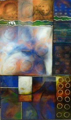 Art began at school for me with an art teacher full of encouragement. Armed with confidence I completed my art studies which then lead into a career in the clothing design. Painting has always been. Celestial Sphere, 24 September, Art Studies, My Arts, Gallery, Artist, Equinox, Painting, Spring