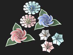 「開く花」の作り方-00