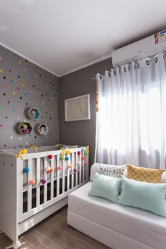 44 Easy and Cozy Baby Room Ideas for Girl and Boys - Baby Bedroom, Baby Boy Rooms, Baby Room Decor, Nursery Room, Girls Bedroom, Bedroom Decor, Nursery Ideas, Nursery Decor, Master Bedroom