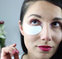 Testing Eye Masks from ViiCode