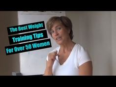 What Every Over 50 Woman Needs To Know About Weight Training is there are three specific types of resistance training activities to include in her weekly for. Best Weight Loss Plan, Diet Plans To Lose Weight, Weight Loss For Women, Easy Weight Loss, Healthy Weight Loss, How To Lose Weight Fast, Losing Weight, Weight Lifting, Fitness Tips For Women