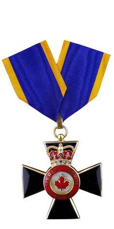 Order of Military Merit - Commander's Badge (CMM)