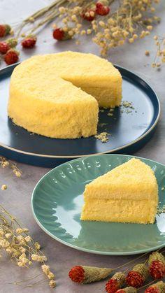 下の層はベークドチーズケーキ☆上の層はマスカルポーネムースのチーズケーキ♡2種類の上品なチーズが口の中でふんわり広がります!