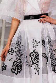 Dior Spring Collection