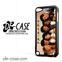 Friends Tv Show For Ipod 5 Case Phone Case Gift Present