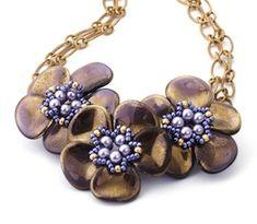 Bead & Button, June 2013 [BNB1306] - $11.70 : 8beads.com, Czech Seed Beads Bugle 2-Cut Findings Gemstones Store Eshop