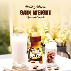 Intake of Accumass Ayurvedic capsules is effectively helpful in gaining healthy weight.  You can take 1-2 capsules with one glass of milk every day.   #Accumass #ayurvediccapsules #ayurvedicweightgainer #weightgainer #weightgain #ayurvedic #natural #stayfit #stayhealthy #healthy #gainweight #weightgainjourney #healthyweightgain  #weightgainplan Weight Gain Plan, Ways To Gain Weight, Weight Gain Journey, Healthy Weight Gain, Weight Gain Supplements, Stay Fit, How To Stay Healthy, Glass Of Milk, Health Fitness