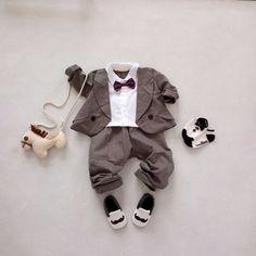 Roupa Social Italian Baby