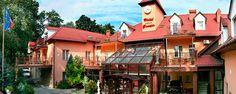 Hotel Gracja **** w Gorzowie Wlkp. SPA Fitness Restauracja