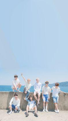 방탄소년단 wp → BTS Festa 2016 | 01