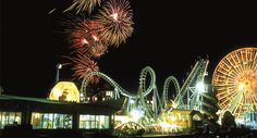Fourth of July Fireworks 4th of July Events at the New Jersey Shore