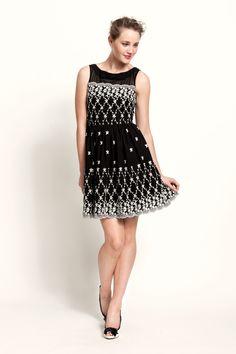 Zara Dress. #clothes #dress #review