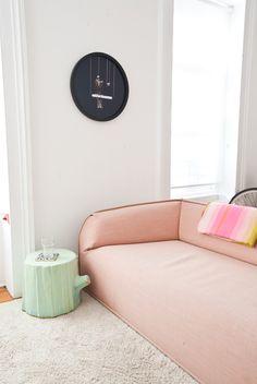 Brooklyn Interior ‹ ByAMT