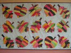 Seasons Activities, Autumn Activities For Kids, Fall Crafts For Kids, Craft Activities, Art For Kids, Diy And Crafts, Paper Crafts, Autumn Crafts, Autumn Art