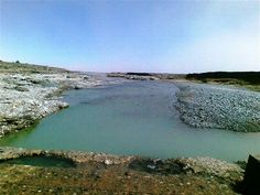 Oued Ghriss. .
