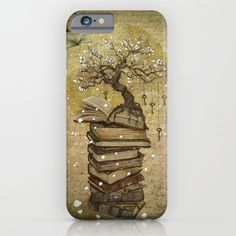 Knowledge is the key iPhone & iPod Case