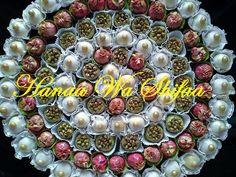 Hanaa Wa shifaa cakes and sweets