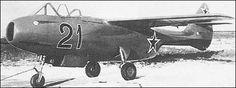 Lavochkin La-150