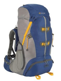 Altitude Frame Pack. Get outdoors. www.outdoorproducts.com