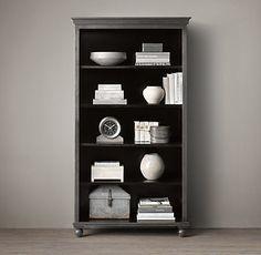 Shelving & Cabinets   Restoration Hardware
