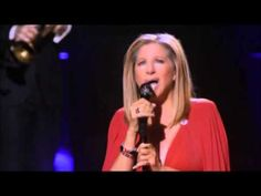 Schön Barbra Streisand Whatu0027ll I Do My Funny Valentine W Chris Botti