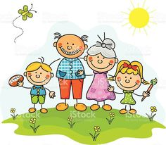 Choose from 60 top Grandparents stock illustrations from iStock. Find high-quality royalty-free vector images that you won't find anywhere else. Crafts For Seniors, Mothers Day Crafts For Kids, Drawing For Kids, Art For Kids, Crafts To Do When Your Bored, Stick Figure Drawing, Scripture Images, Kids Collection, Baby Applique