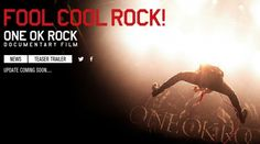 ONE OK ROCK to Release Documentary Movie
