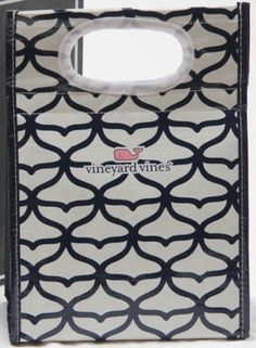 Vineyard Vines Whale Tail Cooler Bags by VineyardLife on Etsy, $10.00