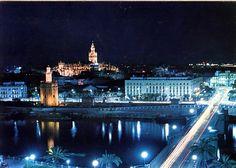 La luz y la grandeza de Sevilla