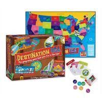 Mindware DestiNation USA - 50002W