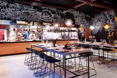 Scandic Hotel by Koncept Stockholm, Gothenburg – Sweden » Retail Design Blog