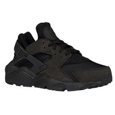 Nike Air Huarache - Women s - Running - Shoes - Black Black Harraches Shoes, 54b13e3ef794