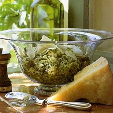 Pesto rice salad - Delia Smith from the Book Delia's Summer Collection Delia Smith, Vegetarian Recipes, Healthy Recipes, Pesto Salad, Main Course Dishes, Rice Salad, Food Test, Chicken, Kitchens
