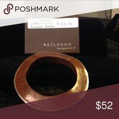 Jewelry Silpadadesigns Rosewood Bangle Silpada Jewelry Bracelets
