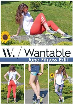 Wantable June Fitnes