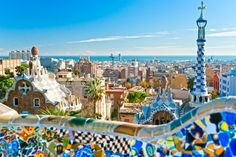 Save 49% on Barcelona: Two Or Three Night Stay With Flights And Breakfast @ Viva Holidays