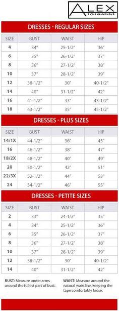 Michael Michael Kors Plus Size Chart Via Macys Pinterest Chart