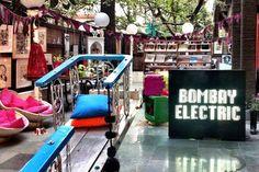 Bombay Electric Store. 1 Reay House, Best Marg, Colaba  Mumbai.
